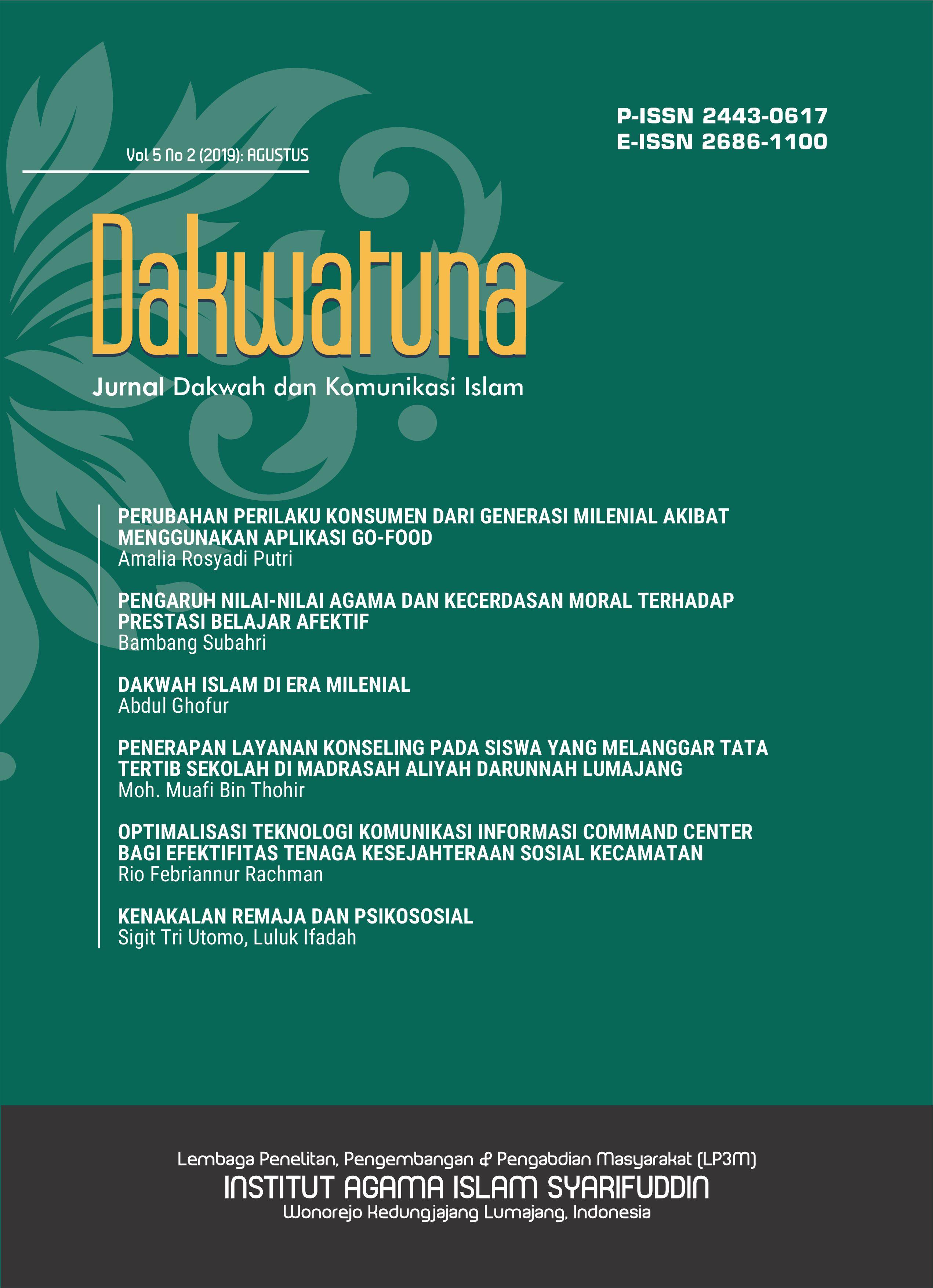 Vol 05 No 02 Agustus